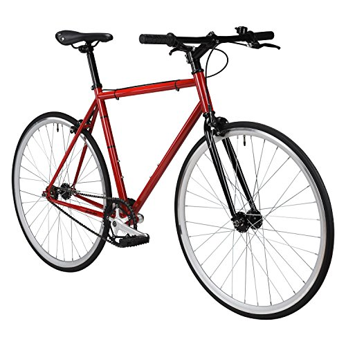 Americano South Street Single Speed Road Bike 2017 Performance Exclusive