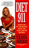 Diet 911, Yolanda Bergman and Daryn Eller, 0553574507