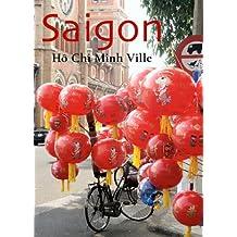 Saigon ho chi minh-ville