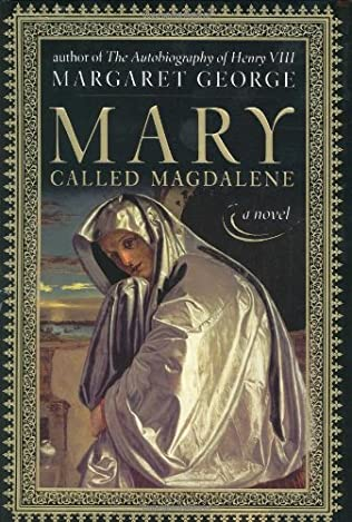 book cover of Mary, Called Magdalene