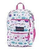 JanSport Big Student Backpack- Sale Colors (Ombre Dot)