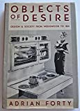 img - for Objects of Desire book / textbook / text book