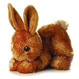 "Aurora BITTY Rabbit Bunny MINI FLOPSIE 8"" Plush Beanbag"