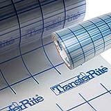 Vinyl Transfer Paper Tape Roll 12