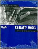 99492-08Y 2008 Buell P3 Blast Service Manual