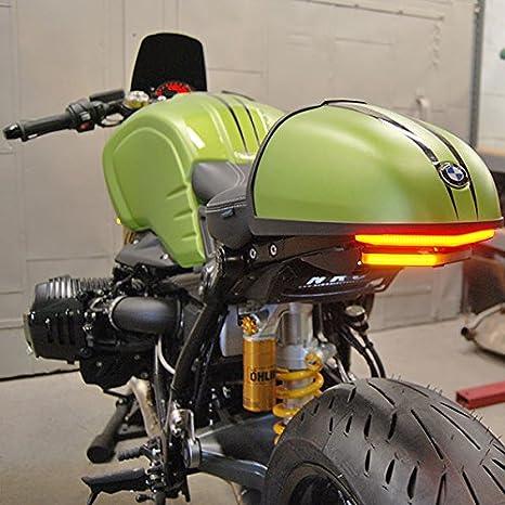 R Nine T Fender Eliminator Kit - New Rage Cycles (US)