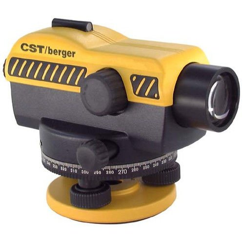 CST/berger S55SAL28ND 28X SAL Series Automatic Level (Certified Refurbished) by CST/Berger
