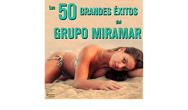 Los 50 Grandes Éxitos del Grupo Miramar, Con Una Lagrima y Un Recuerdo, Aquel Inmenso Amor, Pobres Niños y Más by Grupo Miramar on Amazon Music - Amazon.com