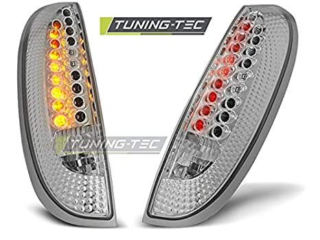Carparts-Online 26131/_7 LED Spiegel Blinker rechts TYC
