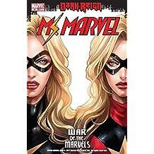 Ms. Marvel (2006-2010) #46
