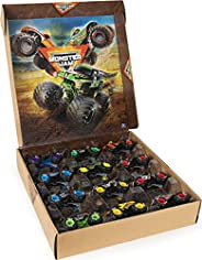Monster Jam Official 1:64 Scale Die-Cast Truck