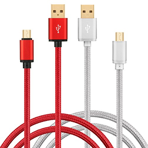 Power 7 Android Charging Braided Charger product image