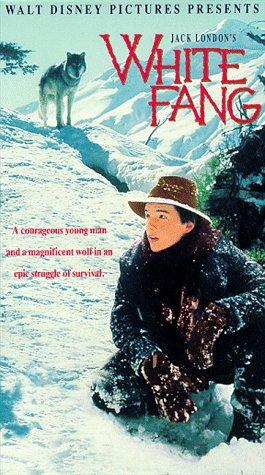 White Fang [VHS]