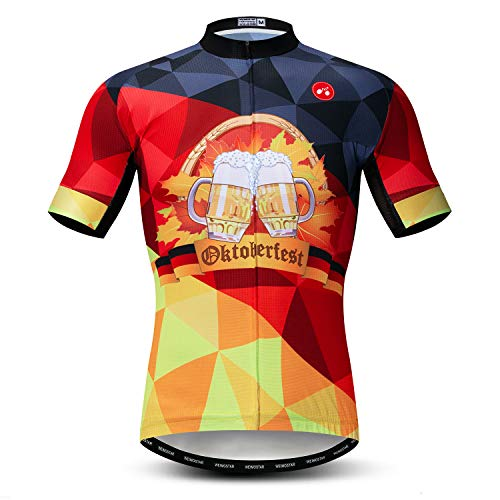 cycling beer jersey - 6