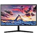 Samsung LS27F358FWUXEN 27-Inch LED Monitor - Black