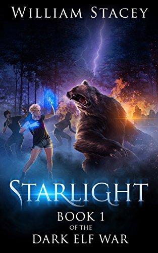 War Elf (Starlight (The Dark Elf War Book 1))