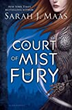 """A Court of Mist and Fury"" av 2016 Jan 01"