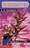 img - for Animorphs Boxed Set #05: Books 17-20 book / textbook / text book