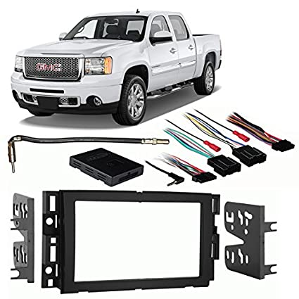 Groovy 2012 Gmc Sierra Radio Wiring Harness Carbonvote Mudit Blog Wiring Digital Resources Bemuashebarightsorg