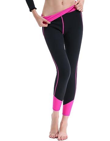 GoldFin Women s Wetsuit Shorts Pants 2mm Neoprene Shorts a8cbda1c5
