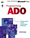 img - for Programming ADO (DV-MPS Programming) book / textbook / text book
