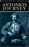 Antonio's Journey, Raymond L. Ledesma, 1414000995