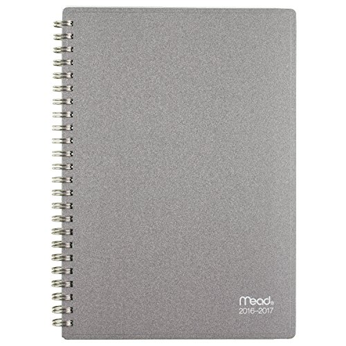 Acco Mead Academic Year Weekly / Monthly Planner / Appoin...