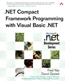 img - for .NET Compact Framework Programming with Visual Basic .NET book / textbook / text book