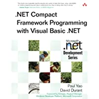 .NET Compact Framework Programming with Visual Basic .NET (Microsoft .Net Development Series)
