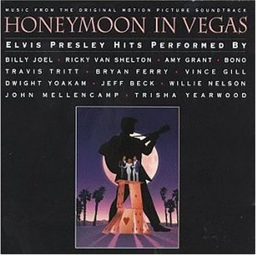 Honeymoon In Vegas: Music From The Original Motion Picture - In Vegas Outlet