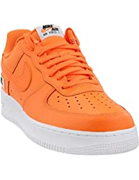 Mens Air Force 1 07 Canvas Basketball Shoe