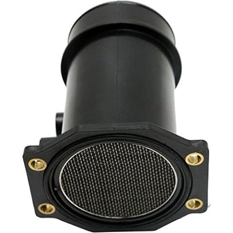 Diften 999-A0889-X01 - New Mass Air Flow Sensor Meter for Nissan Sentra 200SX 1995-1998 - 95 Mass Air Meter