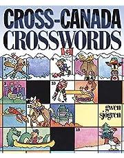 Cross-Canada Crosswords