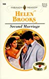 Second Marriage, Helen Brooks, 0373119399