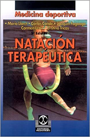 Natación terapéutica (Medicina Deportiva)