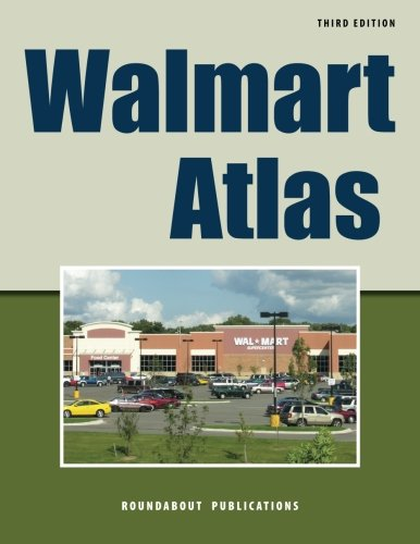 Price comparison product image Walmart Atlas