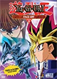Yu-Gi-Oh!, Vol. 8: Face Off