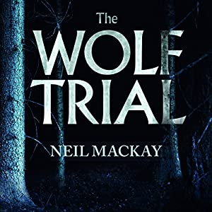 The Wolf Trial Audiobook