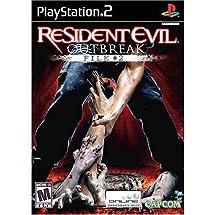 Resident Evil: Outbreak File # 2 - PlayStation 2