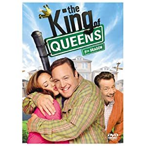 The King of Queens: Season 5 (1998)