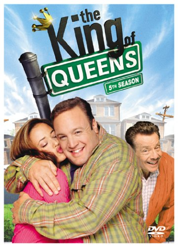 The King of Queens: Season 5 (King Of Queens Box Set)