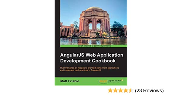 Angularjs Directives Cookbook Pdf