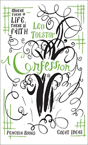 D0wnl0ad Great Ideas a Confession (Penguin Great Ideas) PDF