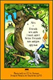 Alex and Friends, Ses Amis, I Suoi Amici, Seine Freunde, Sus Amigos: Children's Adventure Story Told in German on CD to Develop Listening Skills in a Second Language (German Edition)