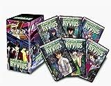 Infinite Ryvius Box Set