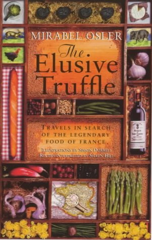 Elusive Truffle ebook