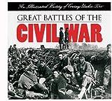 Great Battles of the Civil War, , 0848727045