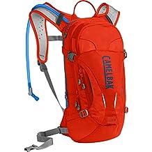 Camelbak 1116602900 Hydration Backpacks L.U.X.E. Cherry Tomato/Pitch Blue