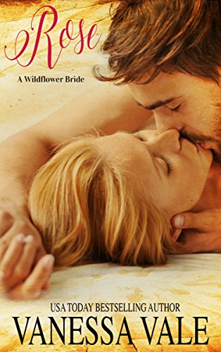 Rose a wildflower bride book 1 kindle edition by vanessa vale rose a wildflower bride book 1 by vale vanessa fandeluxe Gallery