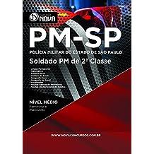 Apostila Soldado PM de 2ª Classe - PM - SP